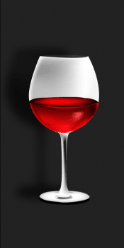 Бакал вина