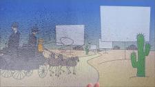 Рисованное видео для компании MEDIAMOTION