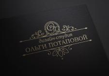 Лого дизайн-студии