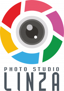 Лого фото студии