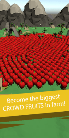 Игровой проект в Google Play