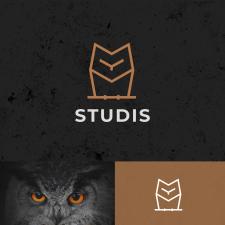 Логотип для STUDIS
