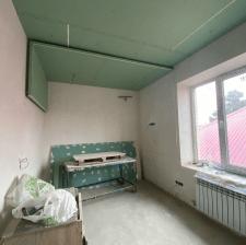 Реалізація дитячої кімнати