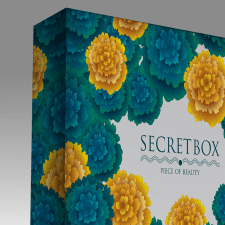 Дизайн упаковки Sekret-box