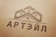 Логотип Артэйл