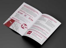 Дизайн буклетов для «Квадратного метра»