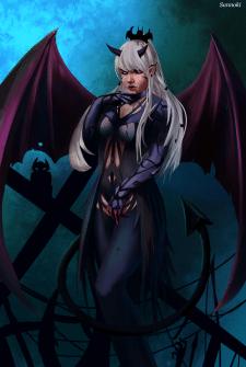 Благородный вампир