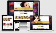 Сайт для Студии Art Color