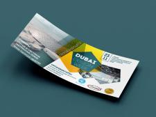 Еврофлаер для Dubai Design Week