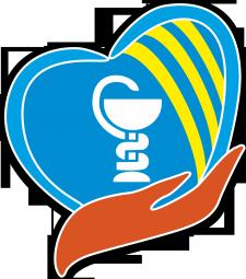 Вариант логотипа больницы
