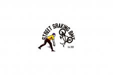 Лого для инстаграм авы для BMX движухи