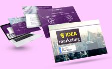 Презентация Idea Marketing