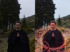 Обработка фото в Фотошопе