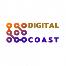 logo Digital coast