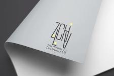 Логотип для города Золочев