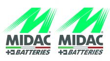 Векторизация логотипа MIDAC