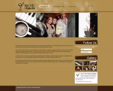 """Musical Festival """"Music Take In"""""""
