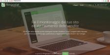 Перевод веб-ресурса на итальянский язык