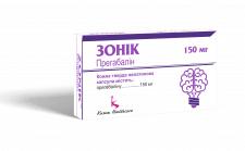 Дизайн упаковки лікарського препарату