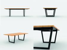 Визуализация мебели для сайта