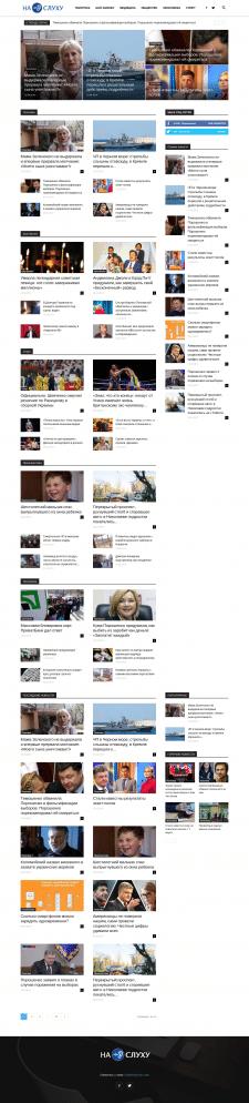 Новости Украины и мира