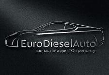 Лого для EuroDieselAuto