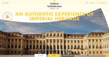 Shönbrunn Экскурсии по дворцу Шёнбрунн