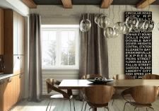Дизайн и визуализация интерьеров и архитектуры