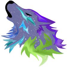 Логотип Aurora Borealis