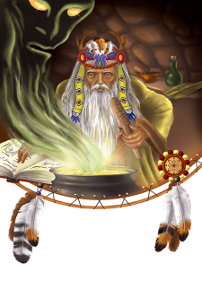 Иллюстрации к сказке будущий Новый год 2