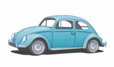 BMW beetle
