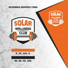 Розробка логотипу для фітнес-клубу (Ребрендинг)