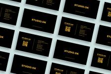 Визитки для фотостудии