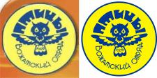 """лого """"Птицы"""""""