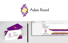 Adam Knord Branding