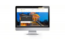 Сайт ріелторської компанії