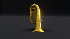 Оркестровая труба