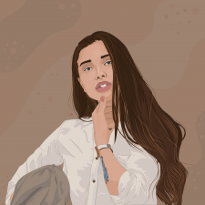 Портрет Sashaboo