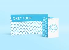 Okey Tour Logo