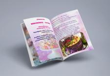 Booklet сake recipe