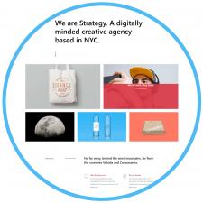 Strategy - блог