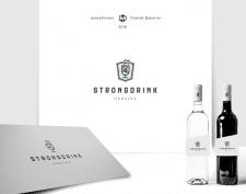 Strongdrink / алкогольные напитки