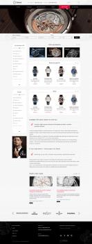 Онлайн магазин O'Clock