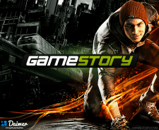 Game-Story