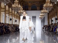 Парижские подиумы - 2019
