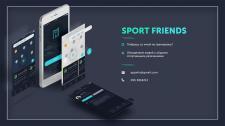 Sport Friends
