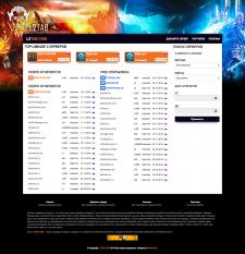 Анонсы серверов Lineage 2 | Рекламный ресурс