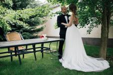 Wedding KV