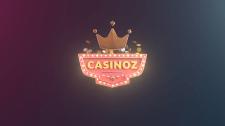 Анимация Интро для компании CASINOZ
