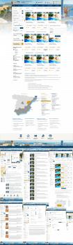 Picolo Europa - недвижимость в Испании